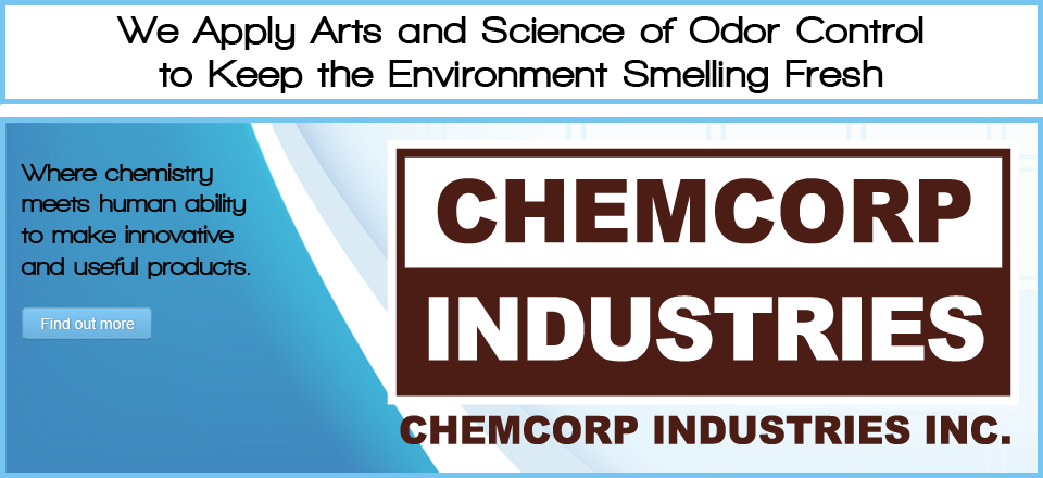 Chemcorp Industries Inc.