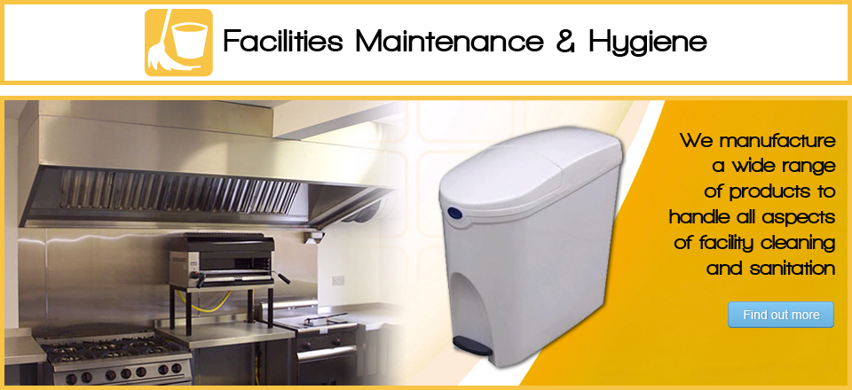 Facilities Maintenance & Hygiene